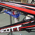 Scott Carbon FS Ride
