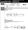 Mavic M40319 Techsheet
